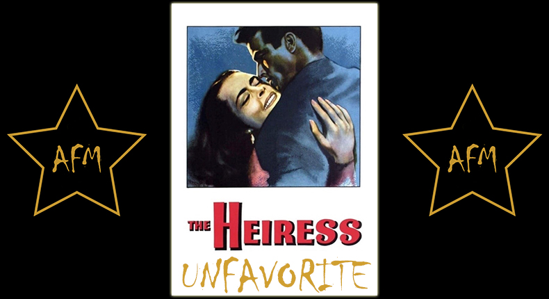 the-heiress