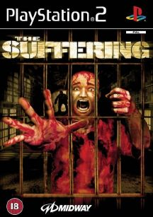 The Suffering PS2 Torrent