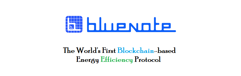 Bluenote Project Will Change the World in The Future