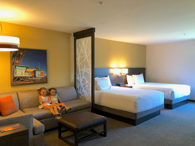 Santa Cruz Vacation Guide- Hyatt Place Santa Cruz