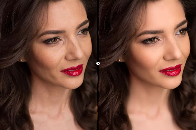photo retouch photoshop plugin