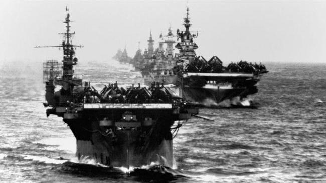 Pertempuran Teluk Leyte