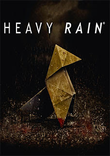 Heavy Rain Torrent (PC)