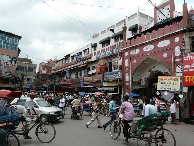 Chandani Chowk, Best Places to Visit in Delhi