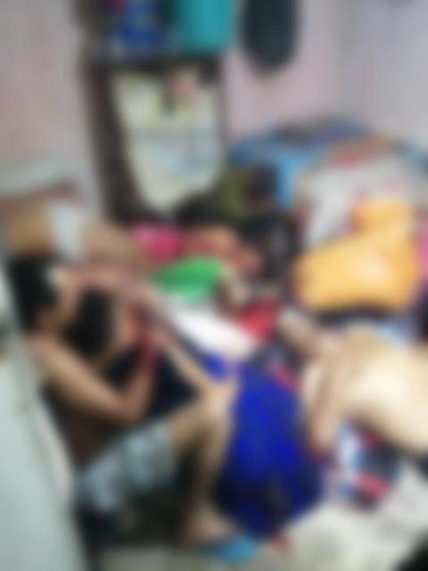 En Fresnillo, Zacatecas comando armado ingresa a vivienda y ejecuta a 7 integrantes de una familia