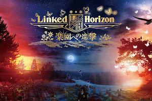 Shingeki no Kyojin 3 ED Single-Rakuen e no Shingeki