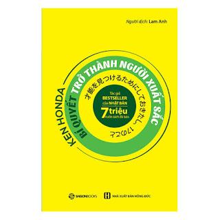 Bí Kíp Để Trở Thành Người Xuất Sắc ebook PDF-EPUB-AWZ3-PRC-MOBI