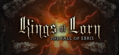 Kings of Lorn The Fall of Ebris-CODEX