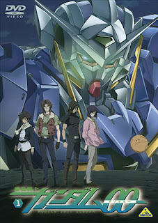 Download Subtitle Indonesia Gundam 00