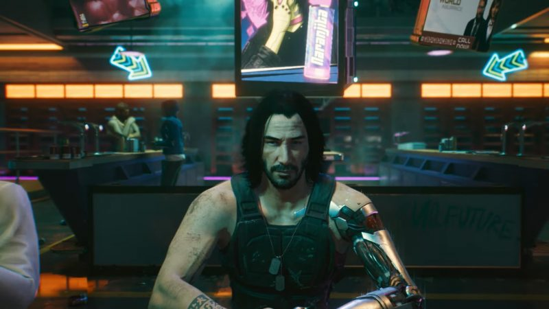Cyberpunk 2077: All about hacking