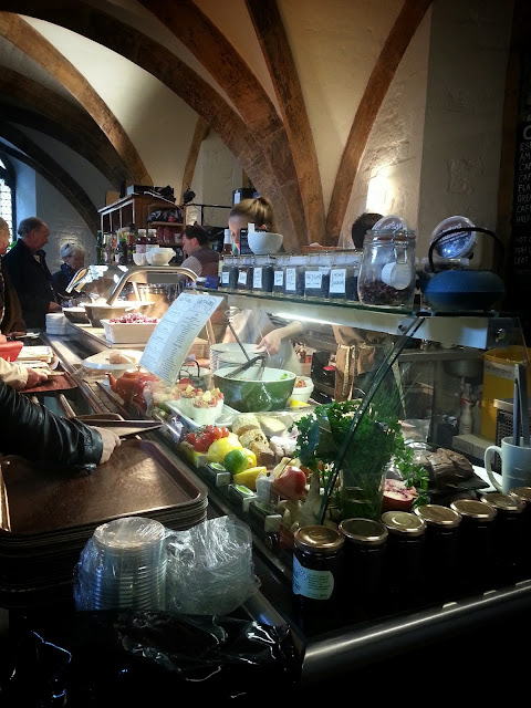 Oxford Restaurant Reviews. FoodieOnTour