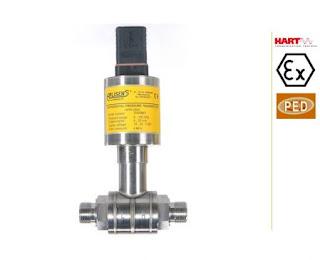 Smart differential pressure transmitter APRE-2000 PD