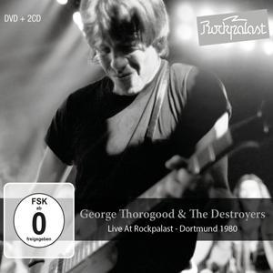 """Το βίντεο με την live απόδοση του τραγουδιού των George Thorogood & The Destroyers """"Who Do You Love"""" από τον δίσκο """"Live At Rockpalast"""""""