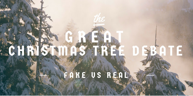the great christmas tree wars