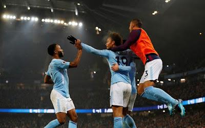 Man City vs Bristol City live stream info