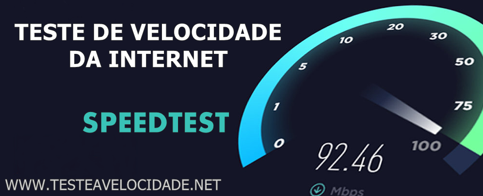 GRATIS VELOCIMETRO DE BAIXAR INTERNET