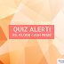 Answer 3 questions and stand a chance to win Rs.10,000