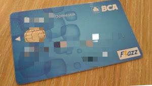 Kartu ATM hilang atau rusak, tidak perlu antri ke kantor cabang