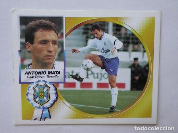 """Antonio Mata: """"Ojalá vuelvan Málaga y Tenerife a la élite"""""""