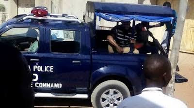 Lagos Most Wanted Criminal Finally Arrested By IGP Squad