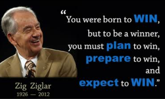 Image of Zig Ziglar: 27+ Most Powerful Positive Quotes That can improve your Confidence in your  life