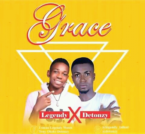 Download Music: Detonzy X Legendy - Grace