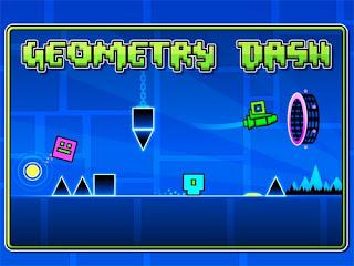 Download Geometry Dash Mod Apk v2.011 Unlocked Terbaru