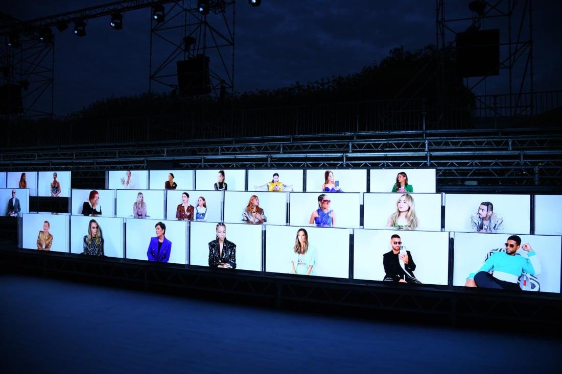 Runway: Highlights from Paris Fashion Week 2020