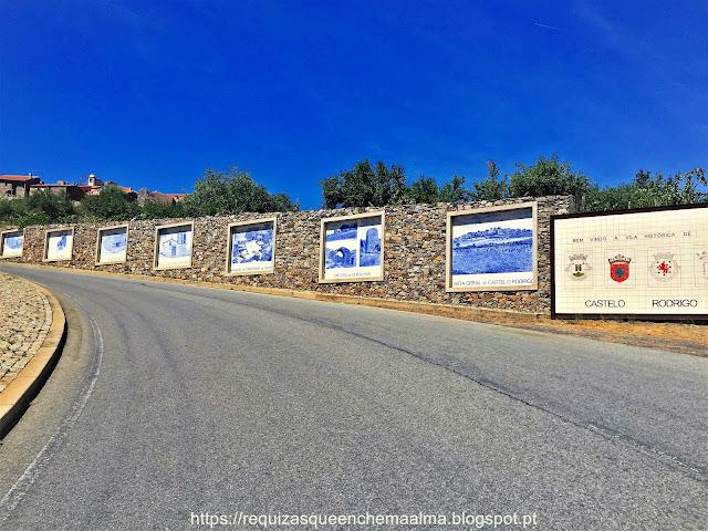Visitar Castelo Rodrigo