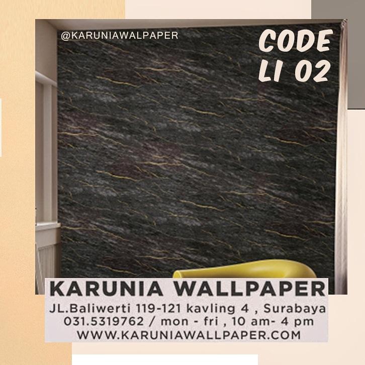 jual wallpaper dinding interior marble