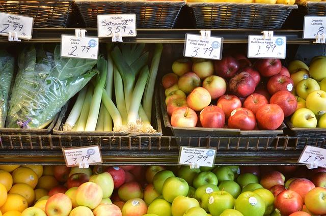 Berbagai Macam Manfaat Makan Sayuran Dan Buah-Buahan