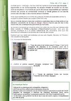 Lettre adressée à la FNCCR par un Officier supérieur de Gendarmerie page 2