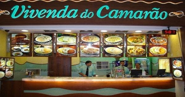 Restaurante Vivenda do Camarão contrata para diversos cargos Sem Experiência