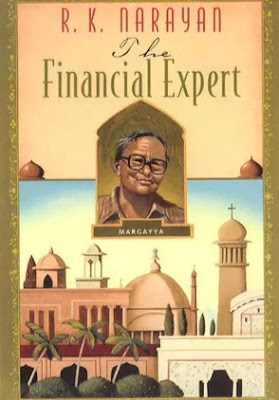 The Financial Expert was the first of his works published in the United States in the year of 1952. This is also created at the backdrop of Narayan's fictitious village Malgudi