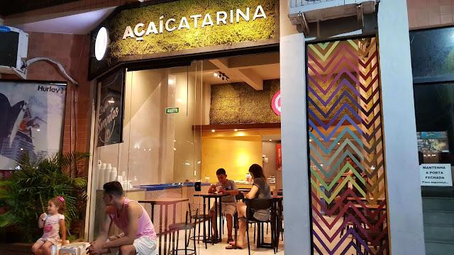 Blog Apaixonados por Viagens - Santa Catarina - Bombinhas - Onde Comer