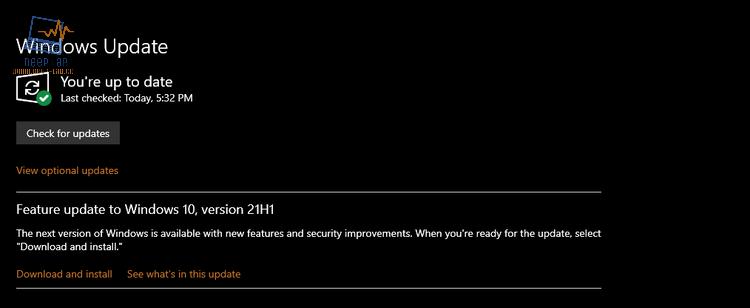 5 أسباب شائعة لفشل تحديثات Windows