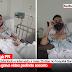 Rapaz acidentado e internado a mais 25 dias no hospital Santa Rita aguarda cirurgia e família grava vídeo pedindo socorro