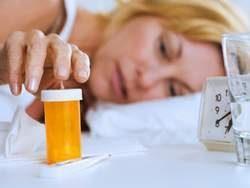 Lưu ý khi dùng thuốc ngủ