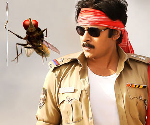 Gabbar Singh Fear : EEGA steps Back Again!