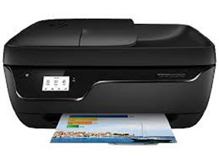 Picture HP DeskJet Ink Advantage 3835 Printer