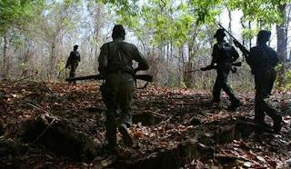 four-die-in-naxal-triggered-landmine-explosion-in-chhattisgarh