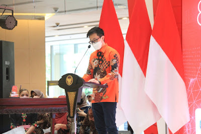 Mantap, Primer Koperasi Kepolisian Resort Jember, Juara I Lomba Koperasi Berprestasi Kelompok Koperasi Konsumen se-Jawa Timur