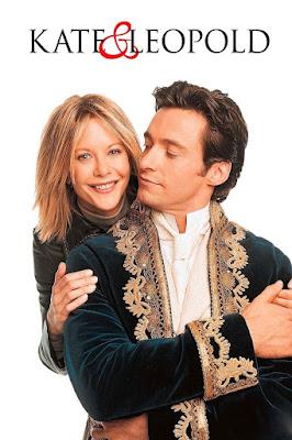 Imagen de la película Kate and Leopold