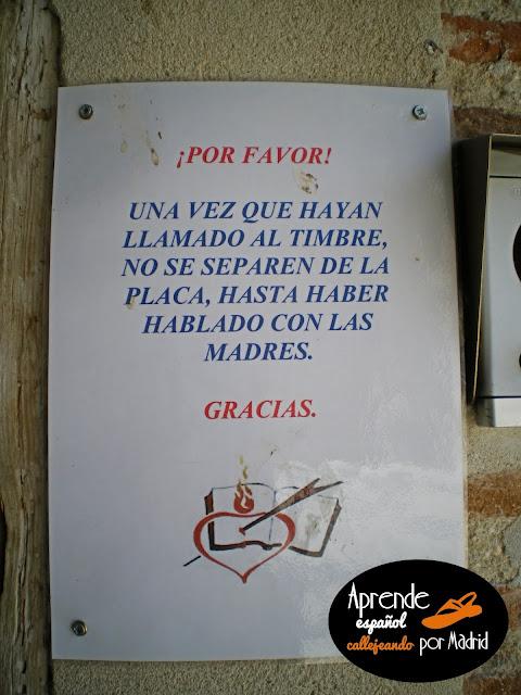 Aprende español callejeando: Antes de que se te enfríen las bravas