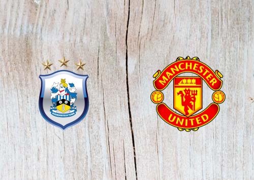 Huddersfield vs Manchester United Full Match & Highlights 5 May 2019
