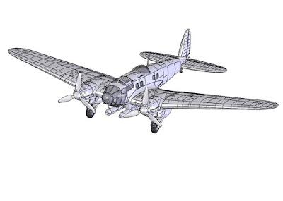 Heinkel He111 H-6 picture 4