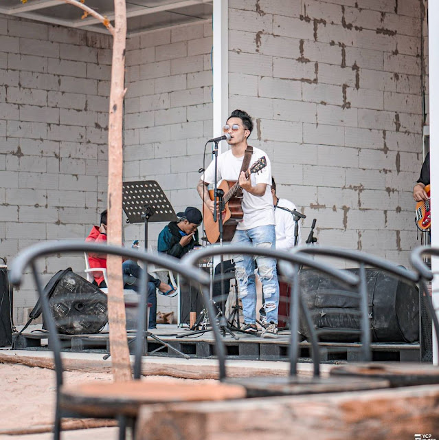 Cafe di Bandung Live Music Terbaru