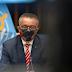 A pandemia de Covid-19 não será a última, diz chefe da OMS