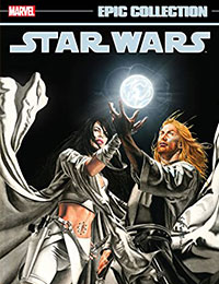Star Wars Legends Epic Collection: Tales of the Jedi