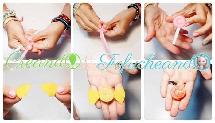 Hacemos-caramelos-2-Ideas-con-Fieltro-para-el Regreso-a-Clases-portalápices-y-Marcapáginas-creandoyfofucheando